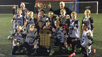 U11-1 Provincials Gold