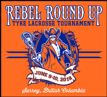 Rebel Roundup 2018